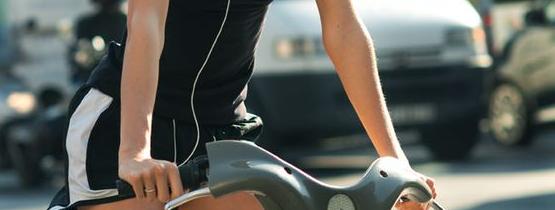 Met deze tips fiets jij jezelf slank