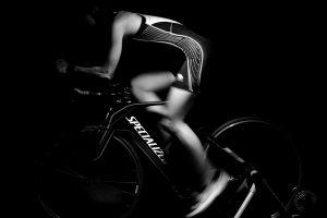 spinning of wielrennen?